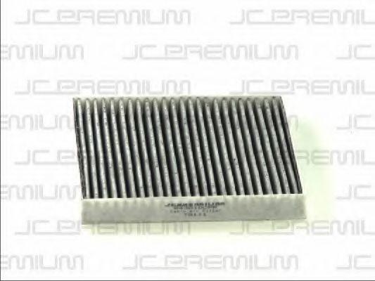 Фильтр салона угольный JC PREMIUM B43010CPR
