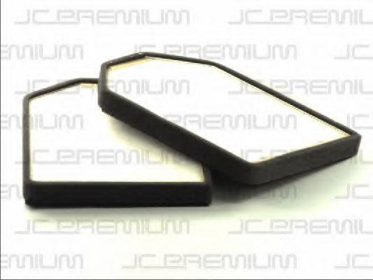 Фильтр салона JC PREMIUM B4A004PR2X