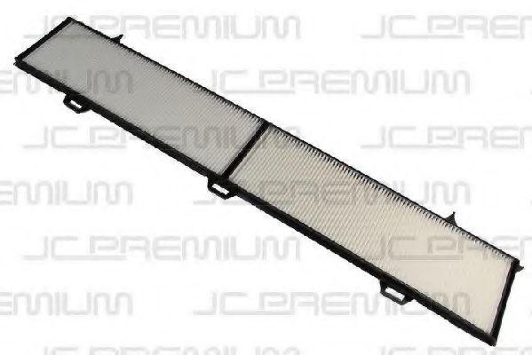 Фильтр салона JC PREMIUM B4B016PR