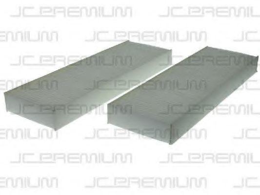 Фильтр салона JC PREMIUM B4C013PR2X