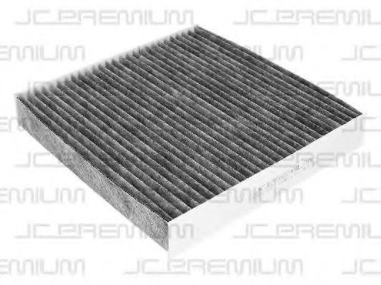 Фильтр салона JC PREMIUM B4C015CPR
