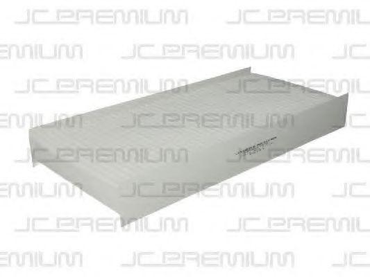 Фильтр салона JC PREMIUM B4F022PR