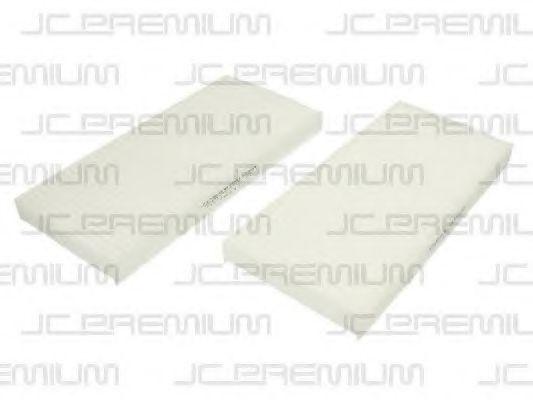 Фильтр салона JC PREMIUM B4R029PR-2X