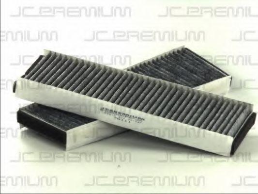 Фильтр салона угольный JC PREMIUM B4W020CPR-2X
