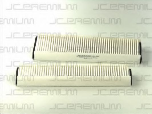 Фильтр салона JC PREMIUM B4W020PR-2X