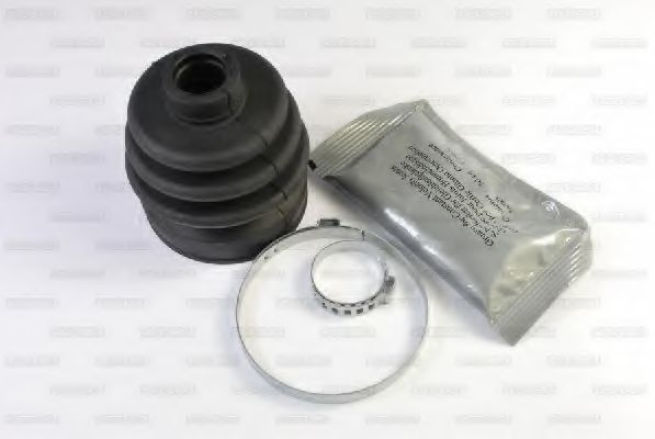 Пыльник ШРУС PASCAL G50001PC