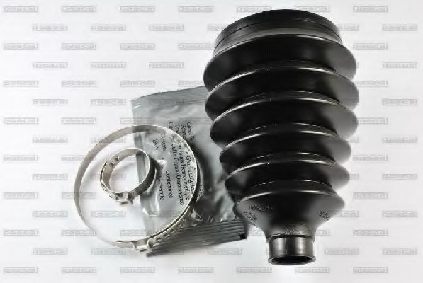 Пыльник ШРУС PASCAL G50012PC