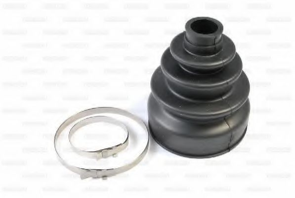 Пыльник ШРУС PASCAL G51002PC
