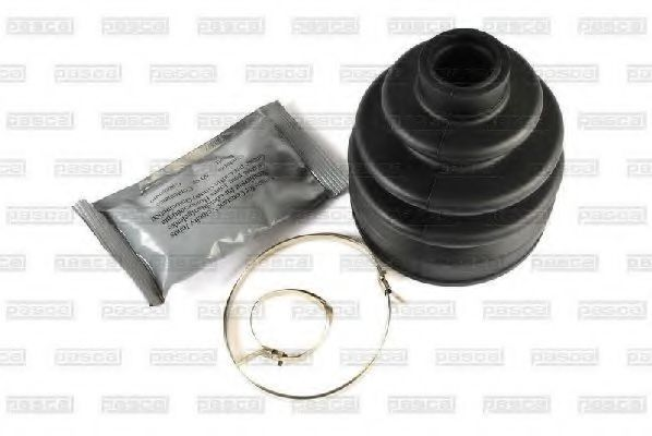 Пыльник ШРУС PASCAL G53002PC