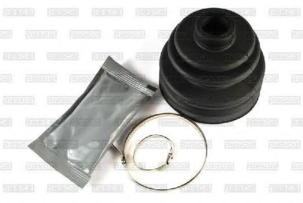 Пыльник ШРУС PASCAL G54009PC