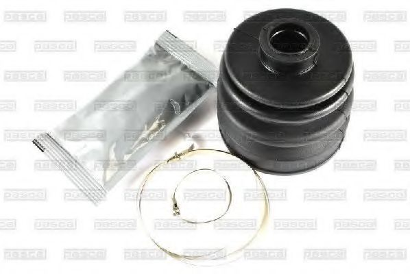 Пыльник ШРУС PASCAL G55001PC