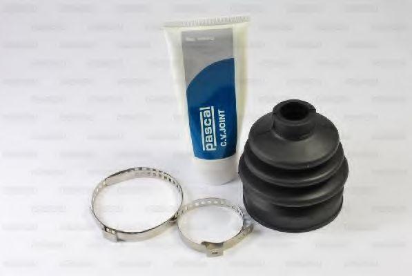 Пыльник ШРУС PASCAL G56000PC