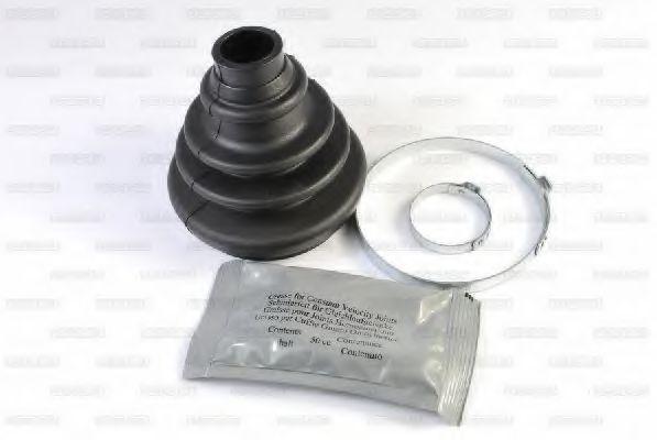 Пыльник ШРУС PASCAL G5F009PC