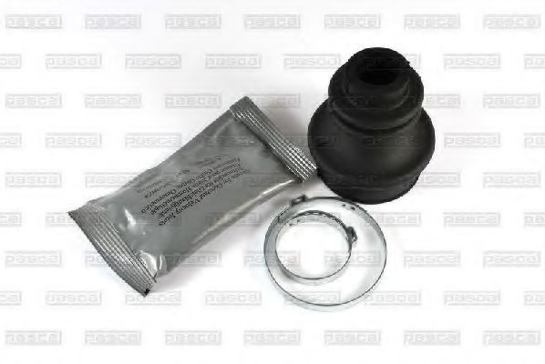 Пыльник ШРУС PASCAL G5F022PC