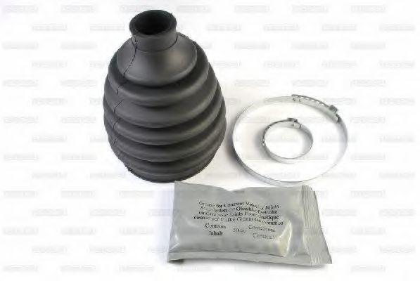 Пыльник ШРУС PASCAL G5G020PC