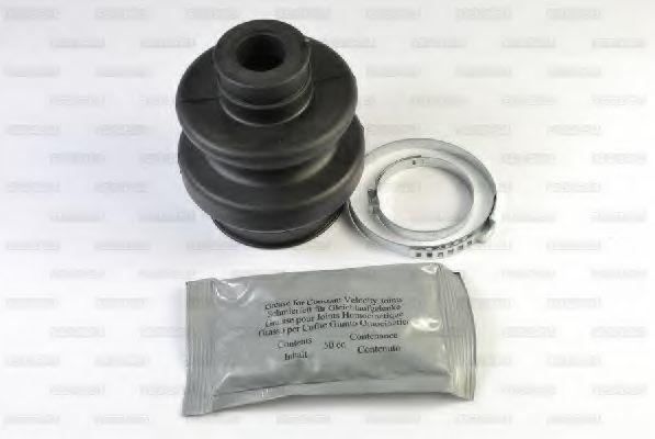 Пыльник ШРУС PASCAL G5M005