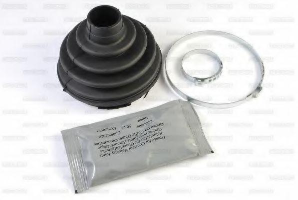 Пыльник ШРУС PASCAL G5P012PC