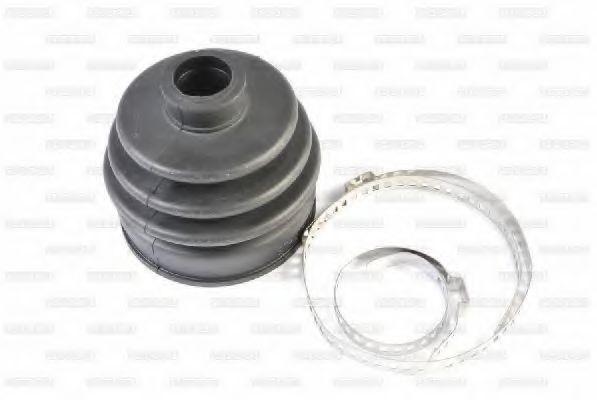 Пыльник ШРУС PASCAL G63001PC