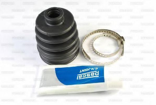 Пыльник ШРУС PASCAL G63008PC