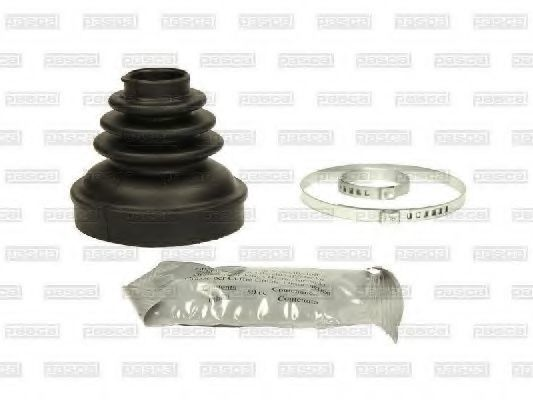 Пыльник ШРУС PASCAL G6C016PC