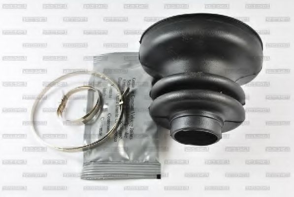 Пыльник ШРУС PASCAL G6F018PC