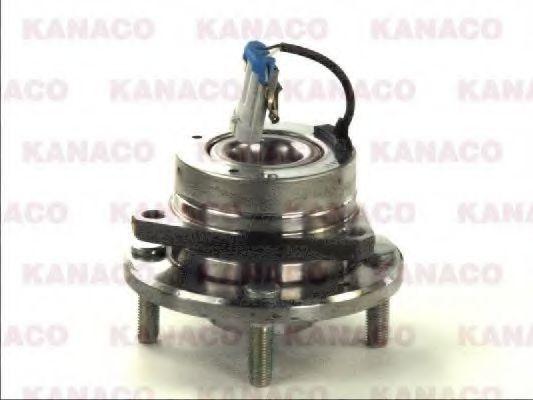 Подшипник ступицы комплект KANACO H10085