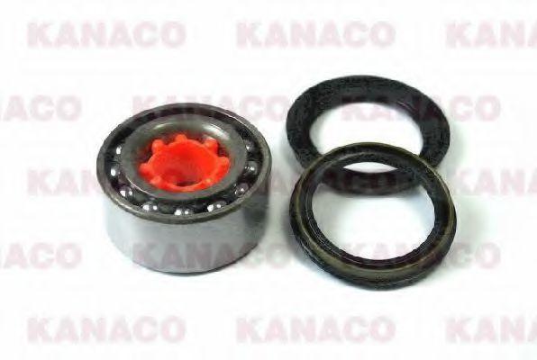 Подшипник ступицы KANACO H11018