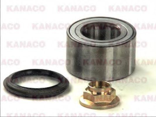 Подшипник ступицы KANACO H13013
