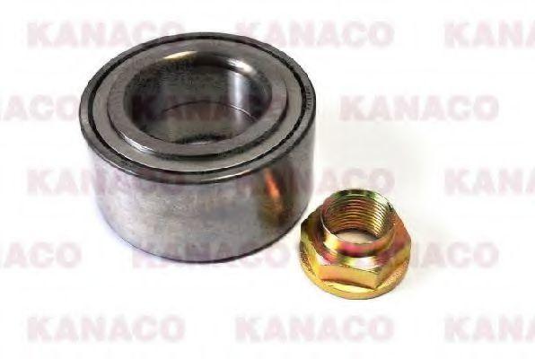 Подшипник ступицы KANACO H14010