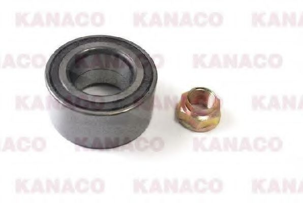 Подшипник ступицы KANACO H14026