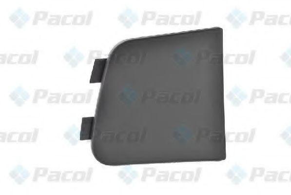 Решетка радиатора PACOL BPBVO002L