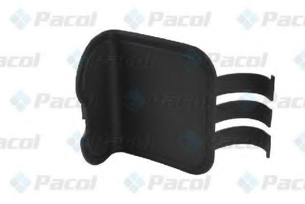 Купить Облицовка бампера PACOL BPBVO006
