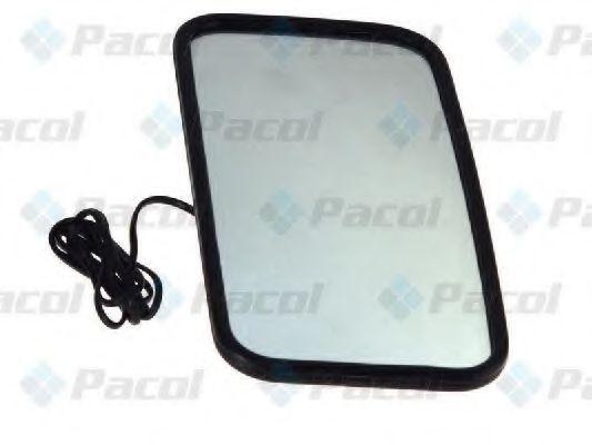 Купить Зеркало заднего вида PACOL MANMR010