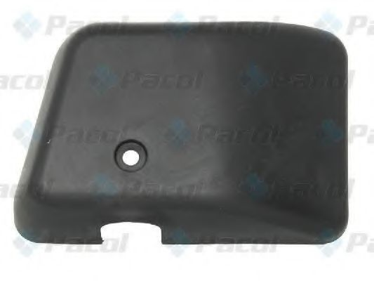 Крышка зеркала PACOL MANMR022L