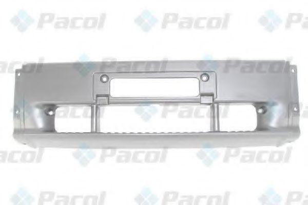 Купить Бампер передний PACOL MERFB009