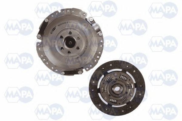Комплект сцепления MA-PA 000210109