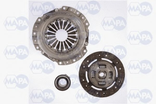 Комплект сцепления MA-PA 002180100