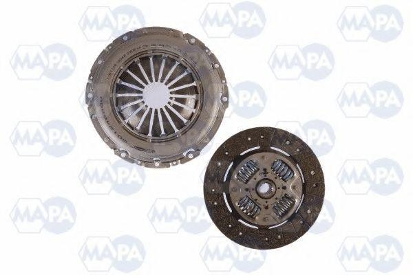 Комплект сцепления MA-PA 002240009