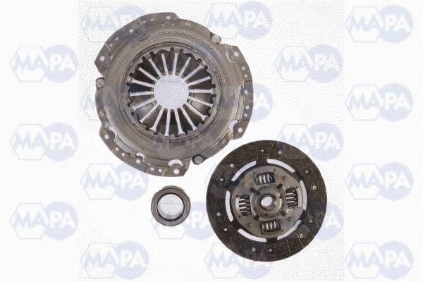 Комплект сцепления MA-PA 004200600