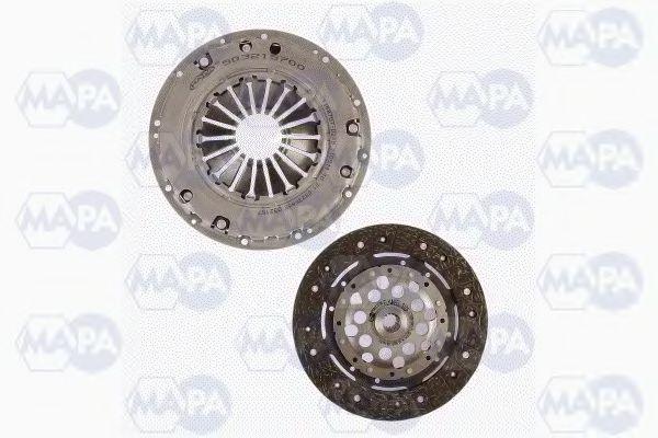 Комплект сцепления MA-PA 004215309