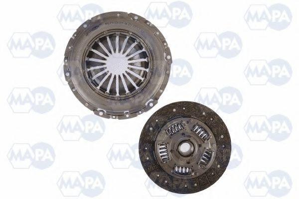 Комплект сцепления MA-PA 004240509