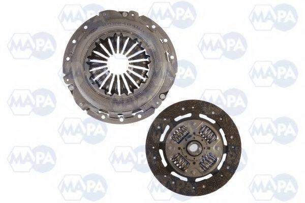 Комплект сцепления MA-PA 004240809