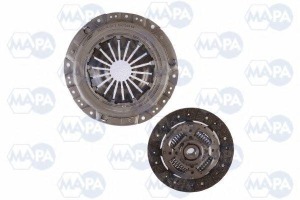 Комплект сцепления MA-PA 005215109
