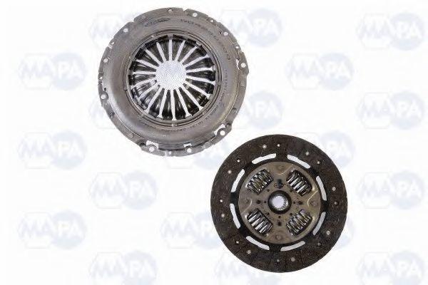 Комплект сцепления MA-PA 006240509