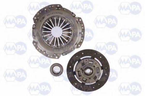 Комплект сцепления MA-PA 009215000