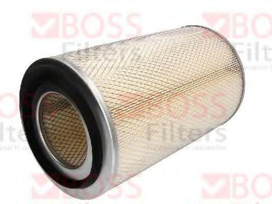 Фильтр воздушный BOSS FILTERS BS01007