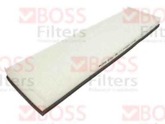 Фильтр салона BOSS FILTERS BS02-011