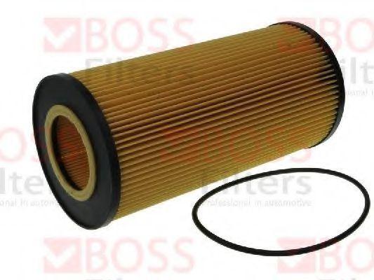 Фильтр масляны BOSS FILTERS BS03008