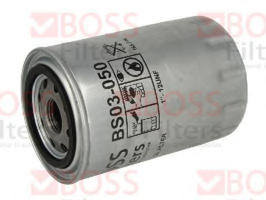 Фильтр масляный BOSS FILTERS BS03-050