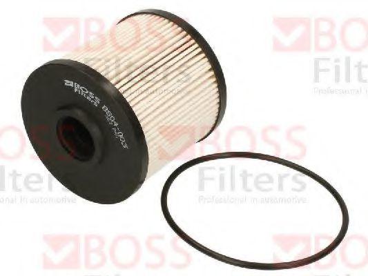 Фильтр топливный BOSS FILTERS BS04003